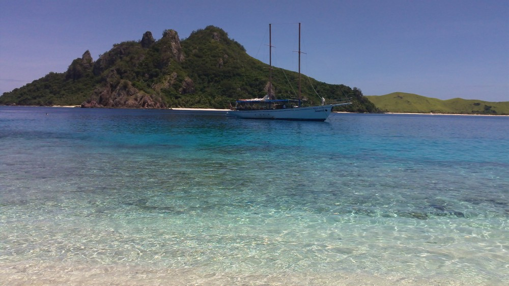 Holidays that are good for your health - Fiji Islands Tailor Made Travel