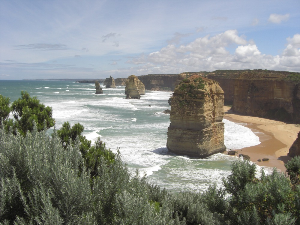 Great Ocean Road Holidays