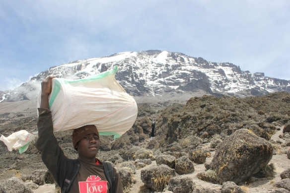 What to look out for when booking a Kilimanjaro climb