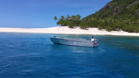 10 Destinations I am Thankful for This Thanksgiving Mamanuca Islands Fiji