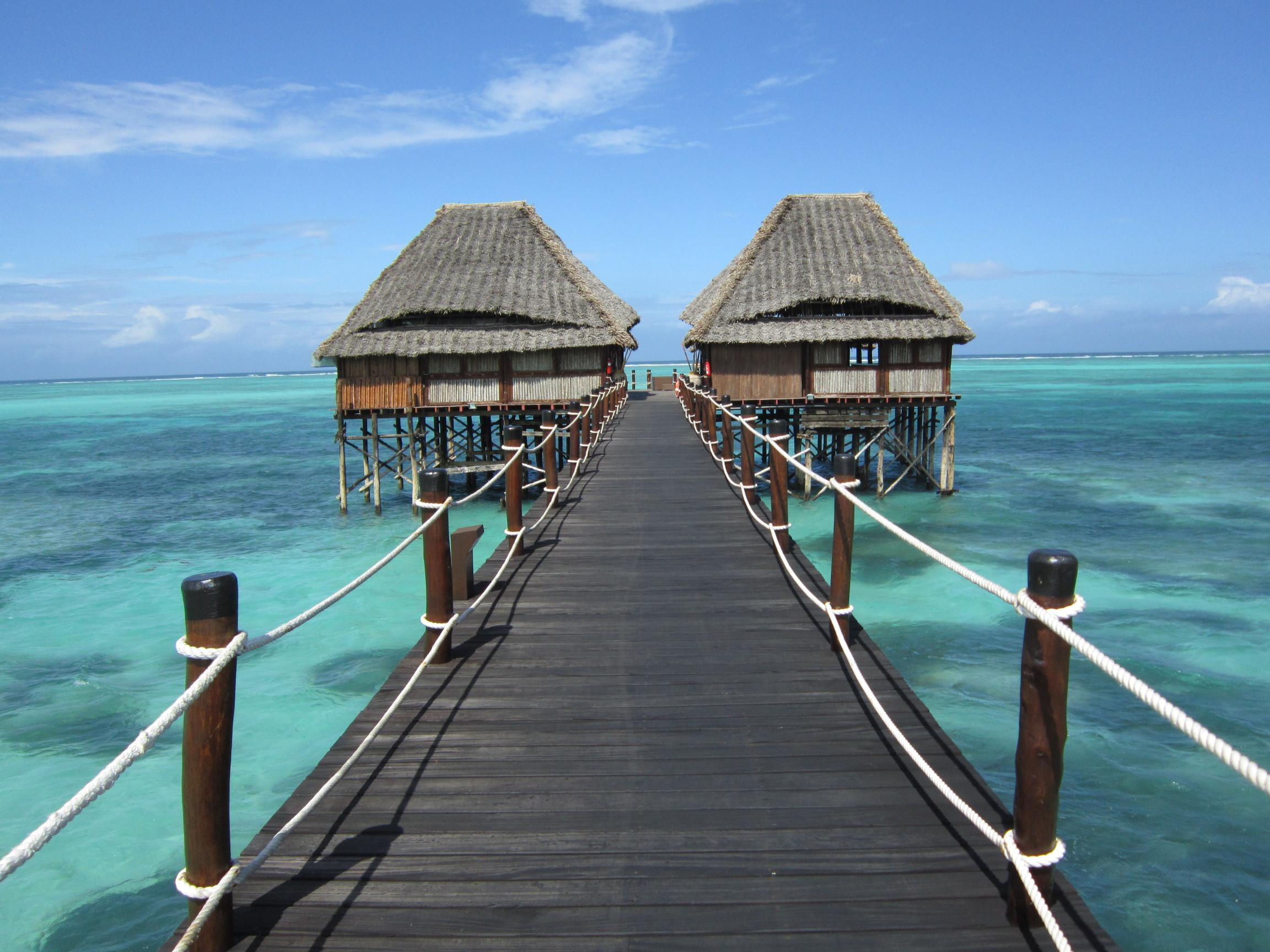 Tanzania - vacaciones en Tanzania - Libertad África