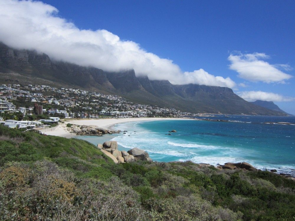10 Destinations I am Thankful for This Thanksgiving - South Africa