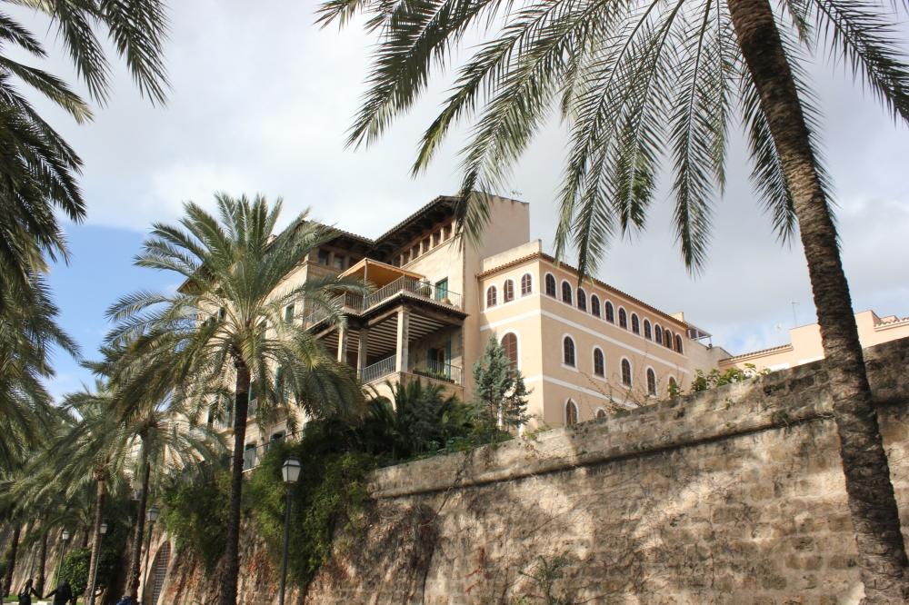 Winter Holiday Destination - Mallorca