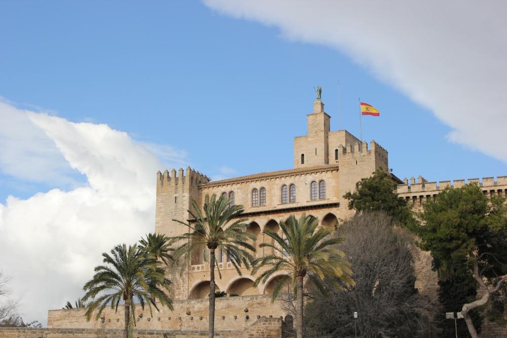 Palma Mallorca Winter Destination