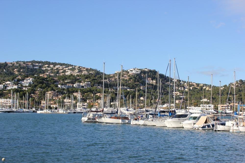 Mallorca Winter Holiday Destination