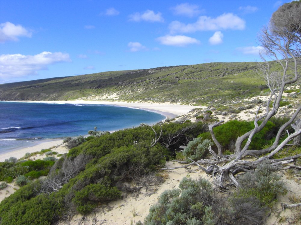 Holidays to Western Australia