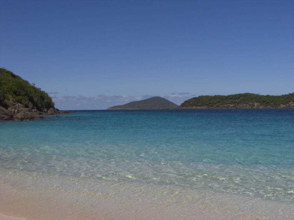 Fancy Sailing the British Virgin Islands?  Then why not go with the 'Flow'!