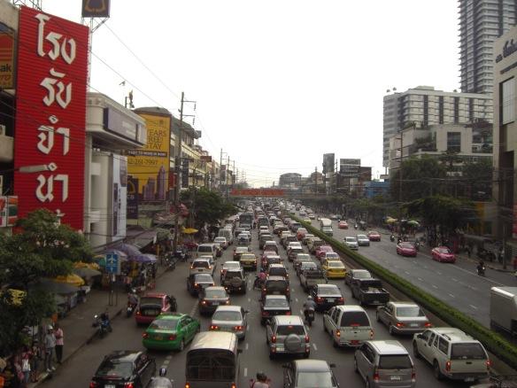 Thai Temptations – A photographic journey throughout Thailand
