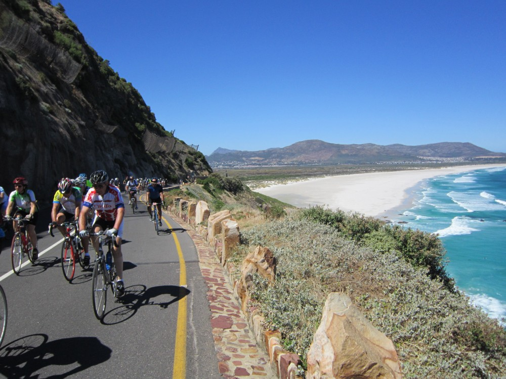 Last Chance to Enter the Cape Argus Cycle Tour 2014