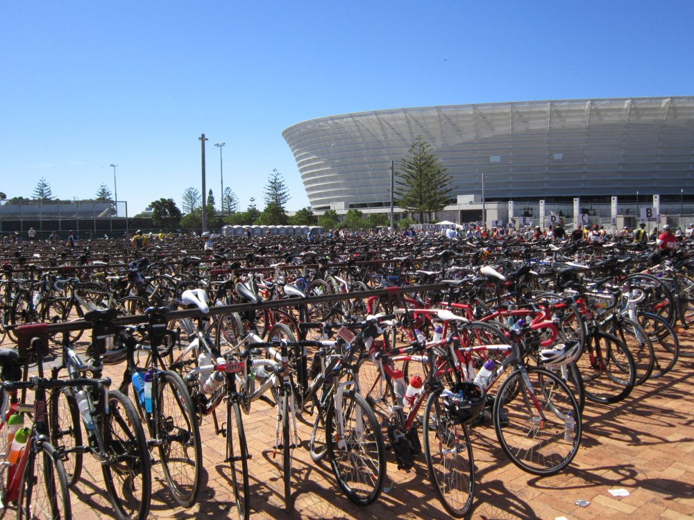 The Cape Argus Cycle Tour 2014 – Will you go for Silver or Gold?
