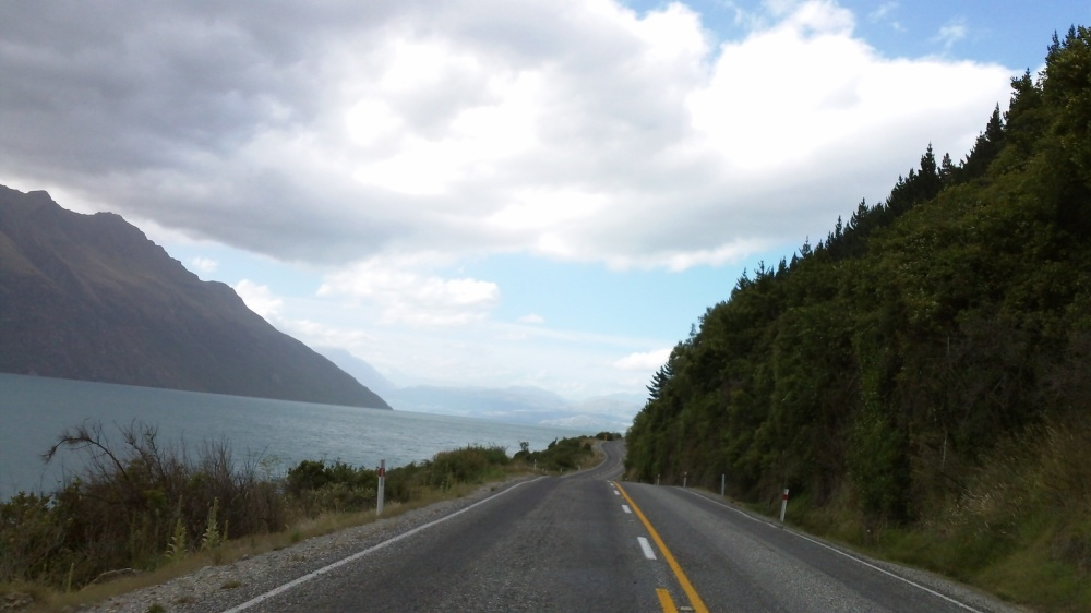 Self Drive Holidays New Zealand