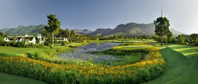 Get Married in South Africa Fancourt