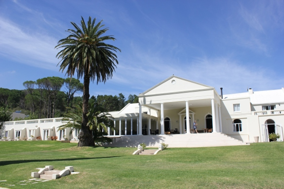 Fabulous South African Wedding Destinations