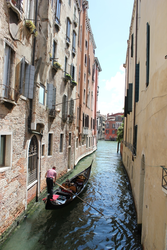 What Would You Do with 24-Hours in Venice?