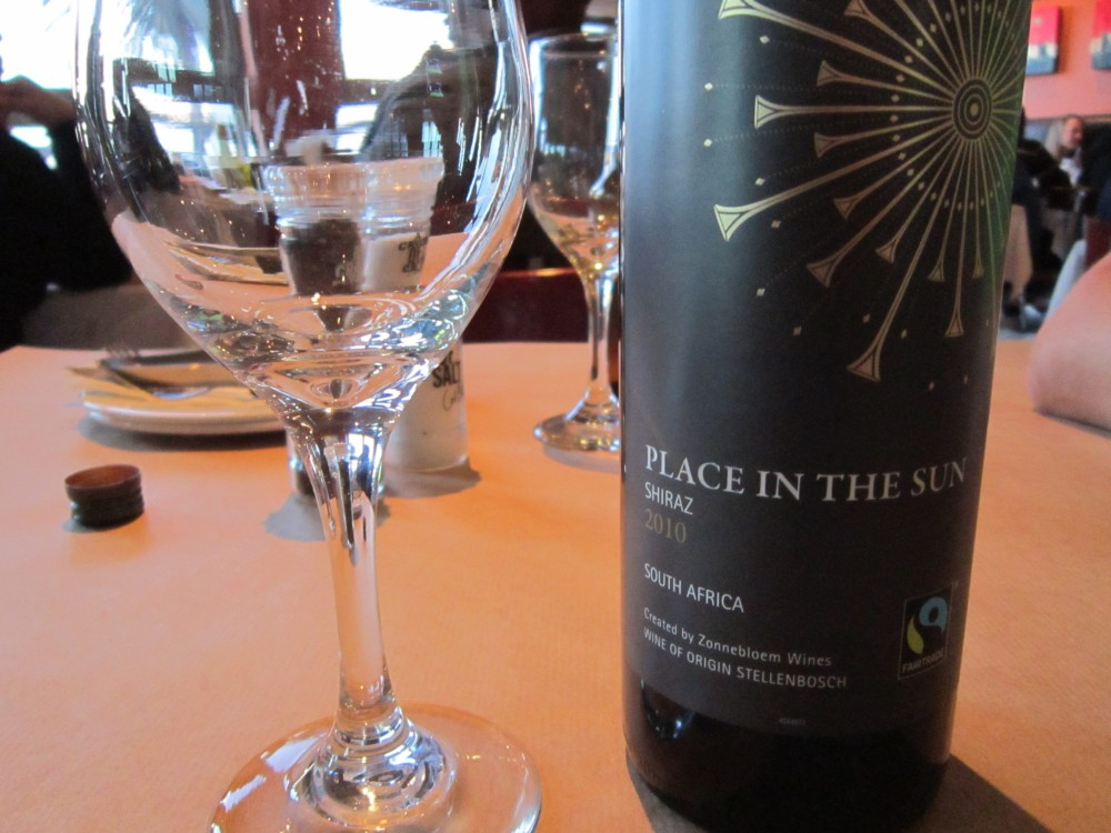 South African Wine Tours