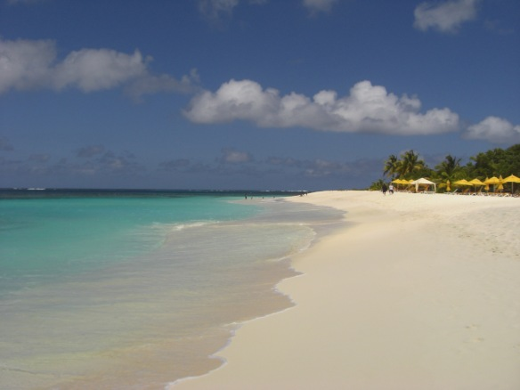 holidays to Anguilla