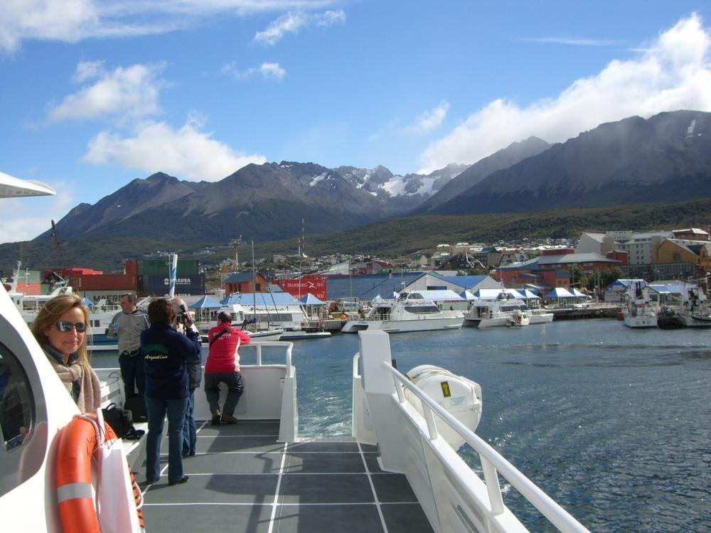 Patagonia Holidays