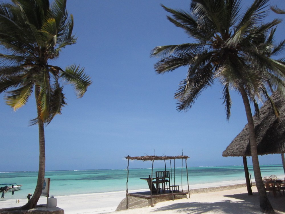 Luxury Winter Sun Holidays Zanzibar