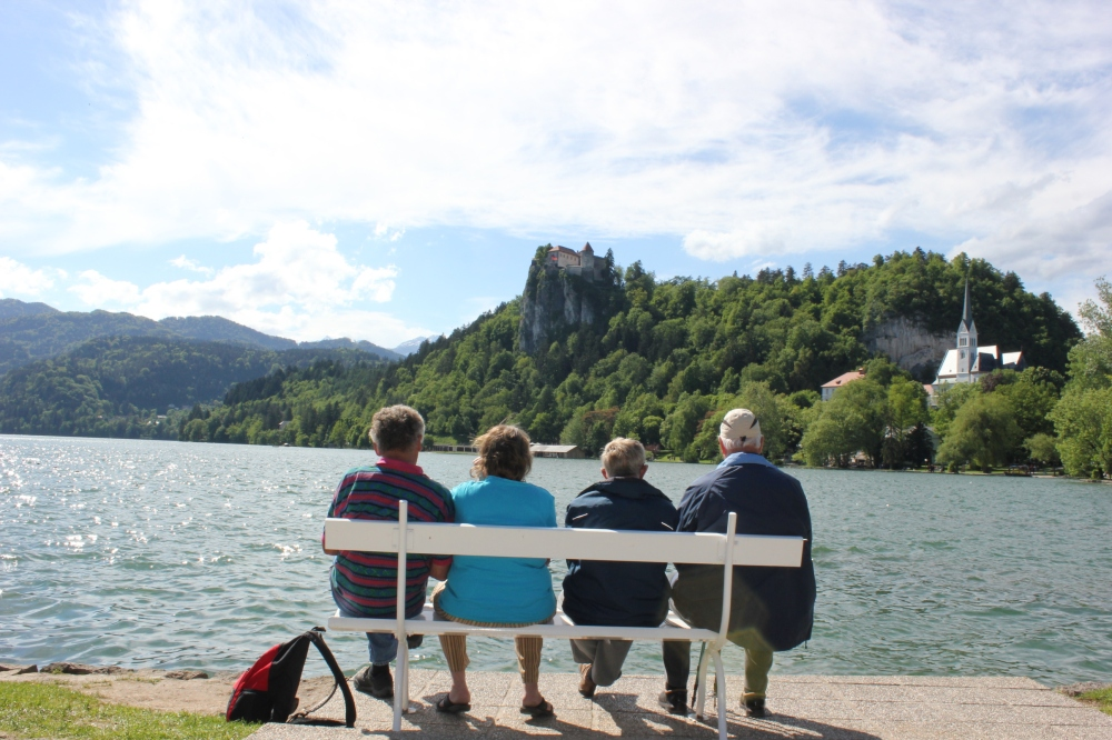 Adventure Holidays for the Over 50s