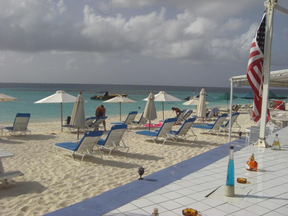 Sint Maarten, Saint Martin or a Little Bit of Both…?