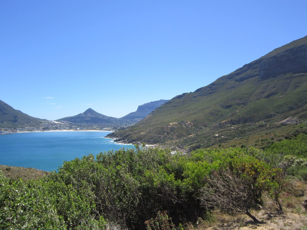cape argus cycle tour holidays