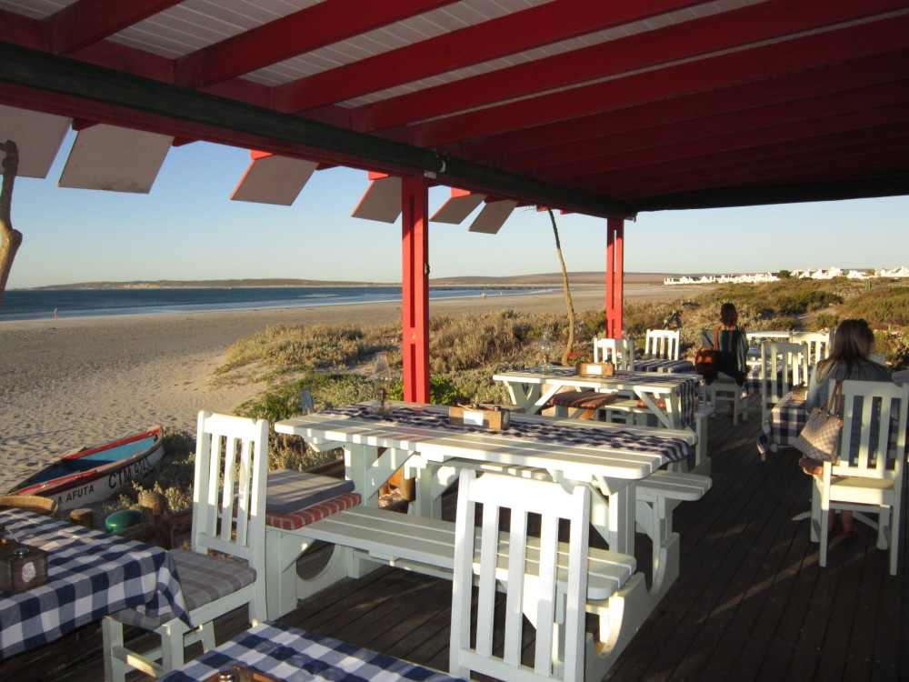 Holidays to Paternoster