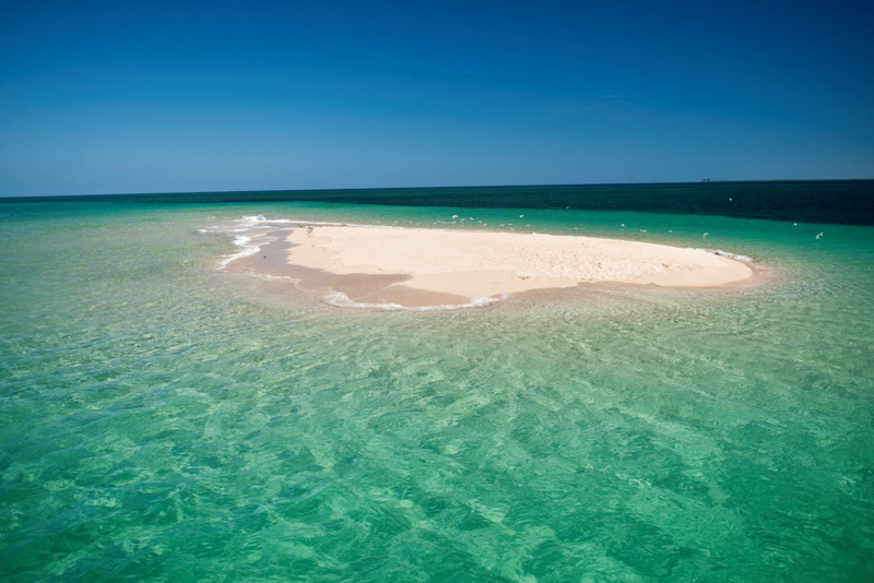 Luxury Winter Holidays Mozambique Island Hopping Ibo