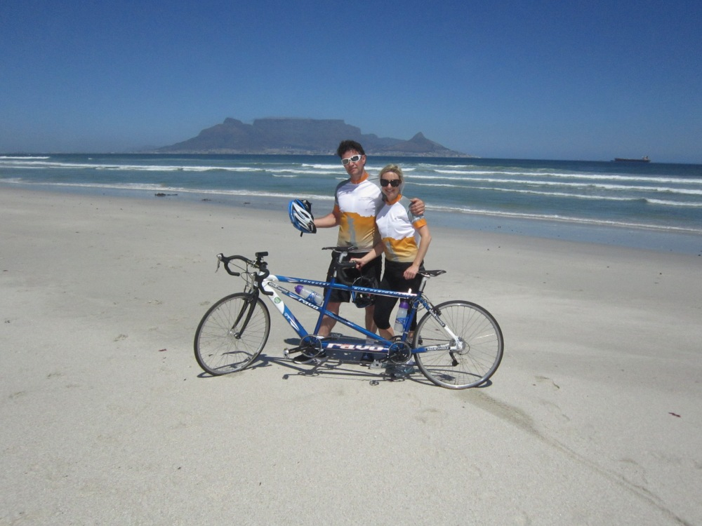 Cycling Holidays Cape Town