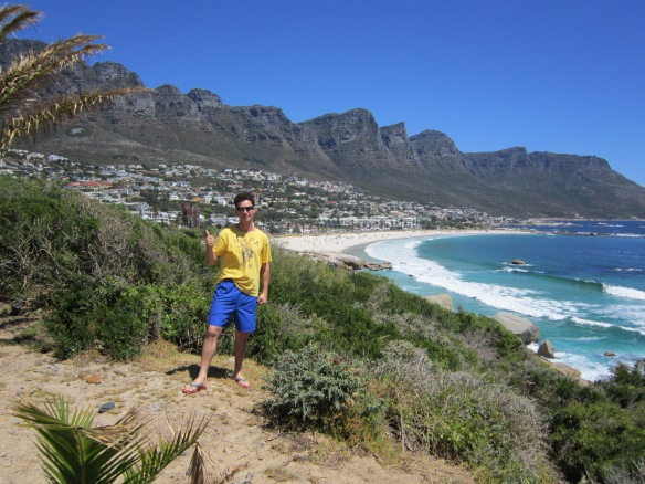 Last Minute Holidays Cape Town South Africa