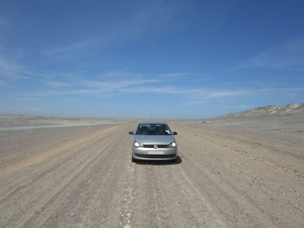 Self-Drive Tours Namibia – Do You Really Need a 4x4 or Can You Drive with a Normal Car?