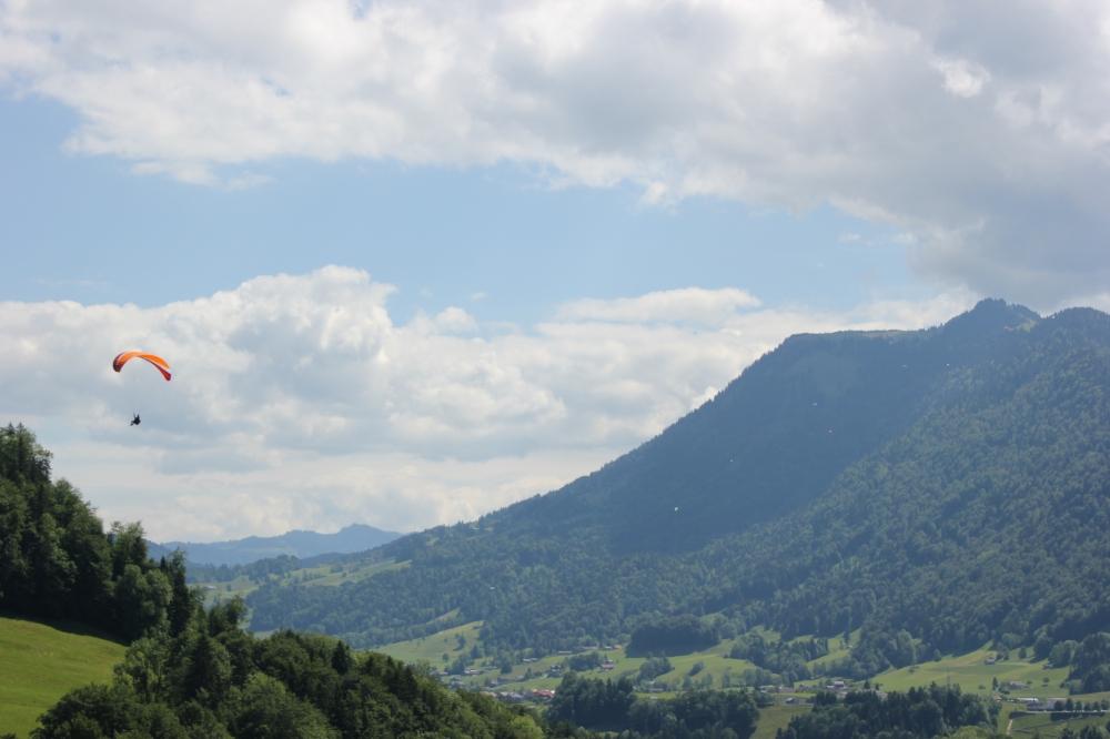 summer holidays austria
