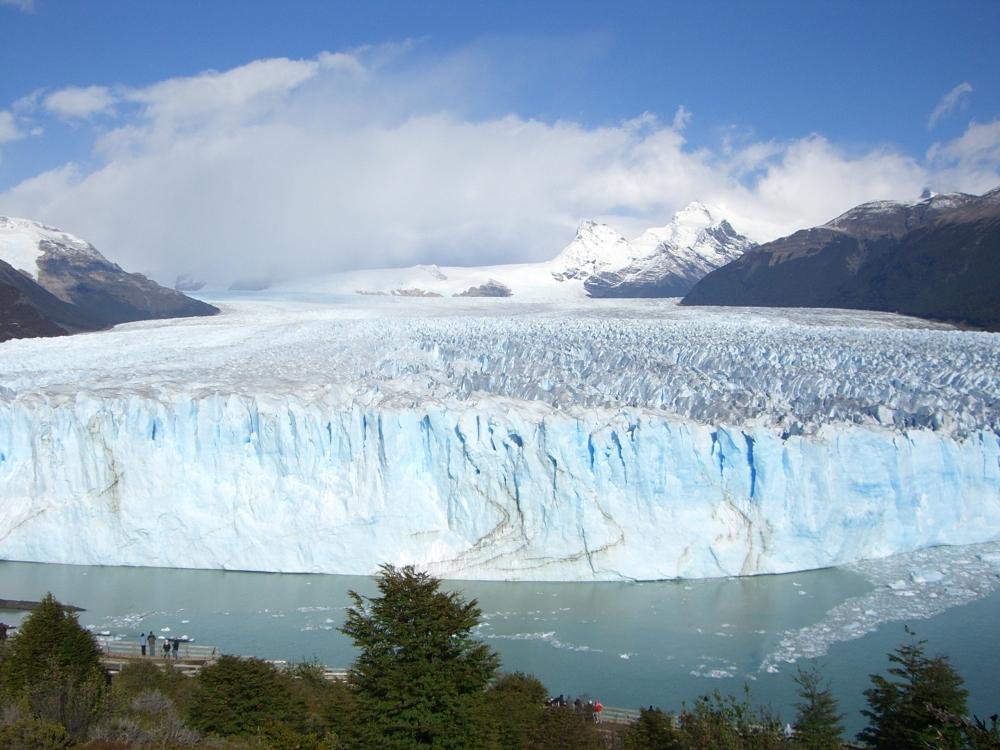 Tailor made holidays argentina