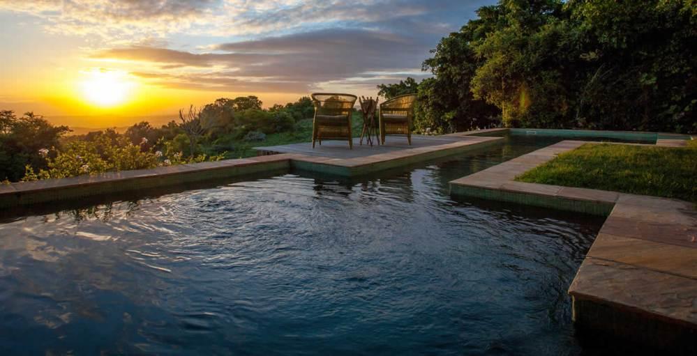 Luxury Accommodations Addo Elephant National Park