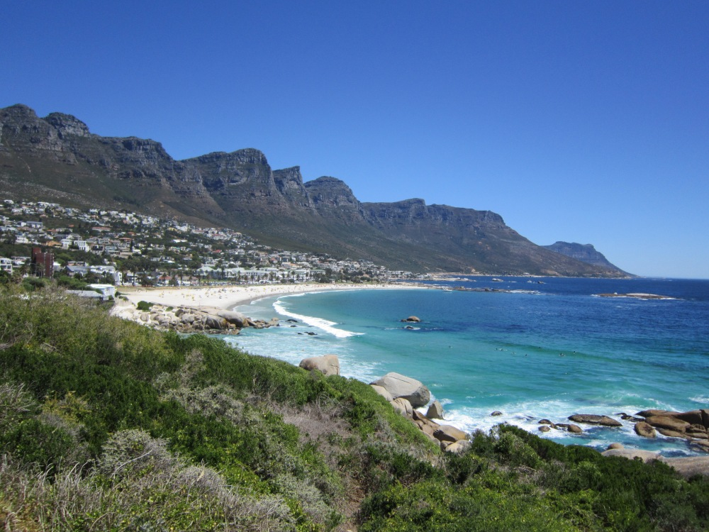 camps bay holidays
