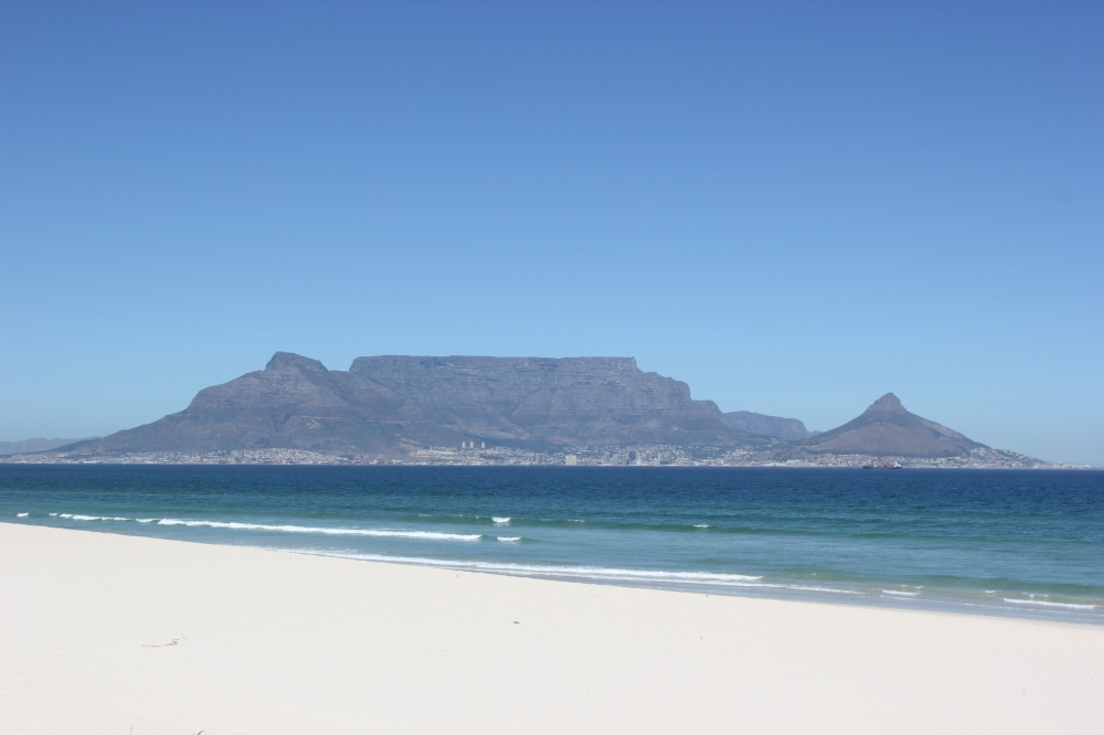holidays to cape town