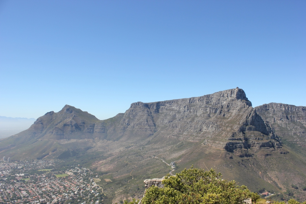 Cheap Holidays to Cape Town