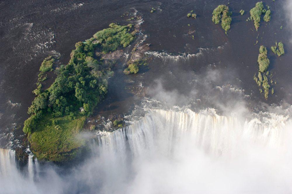 Tongabezi Victoria Falls