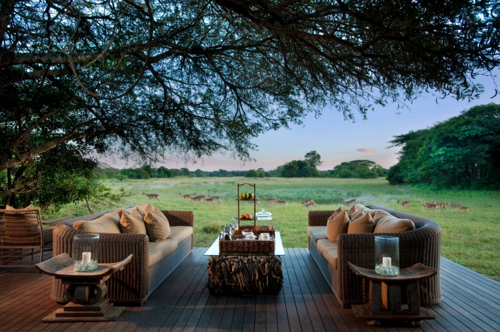 Best Safari Lodges in the World