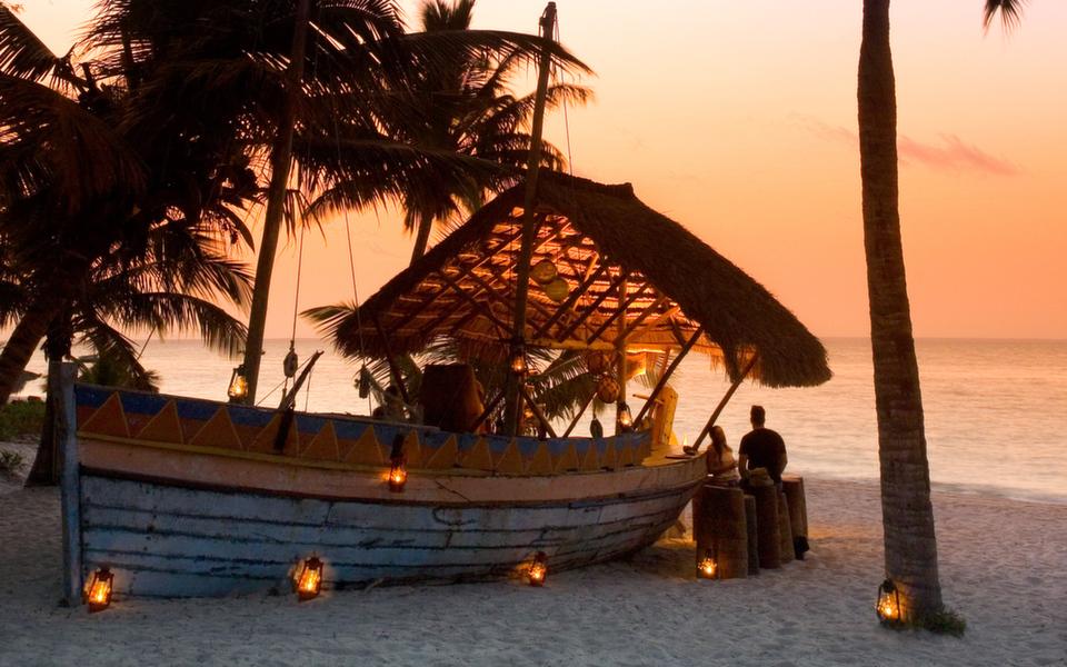 Best luxury safari lodges in the world
