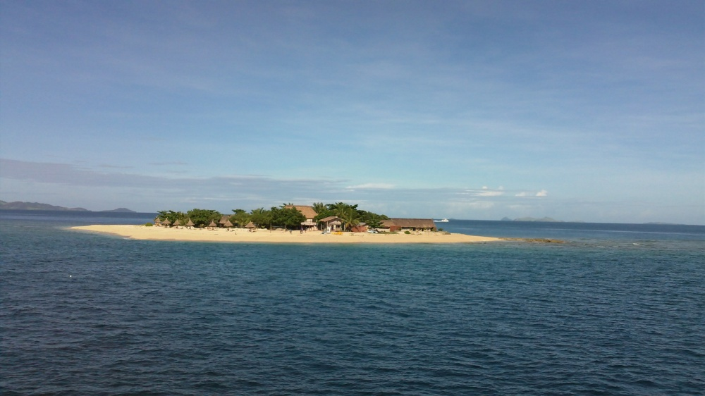 Tailor Made Holidays Fiji Island Hopping