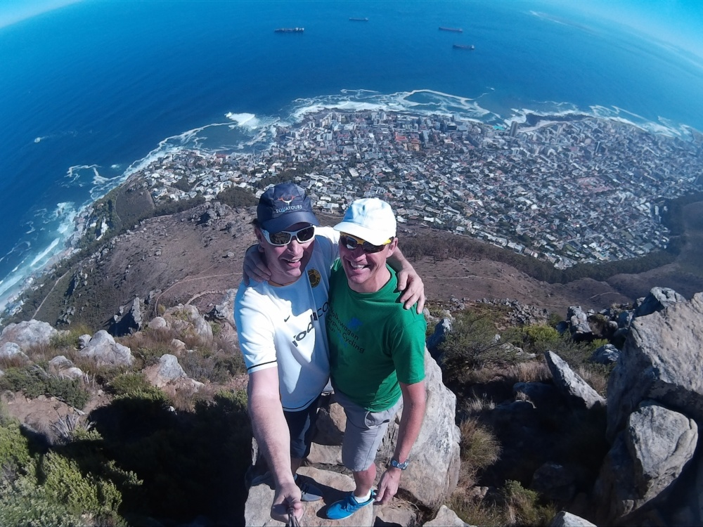 Tailor Made Holidays Cape Town