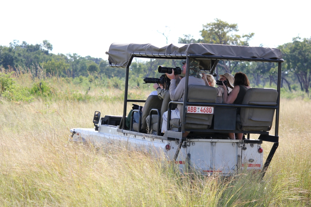 African Safari Holidays