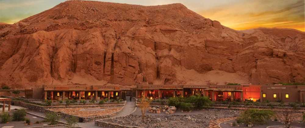 Best Hotels in San Pedro de Atacama