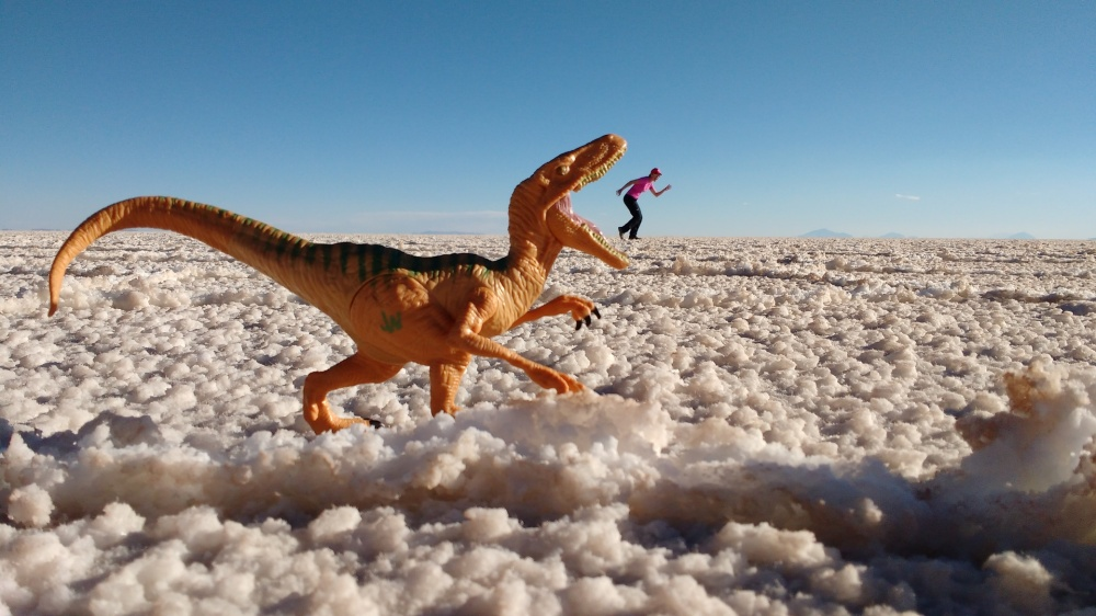 Salar de Uyuni: 10 Reason's Why You Should Visit Bolivia's Most Beautiful Salt Lake in 2017