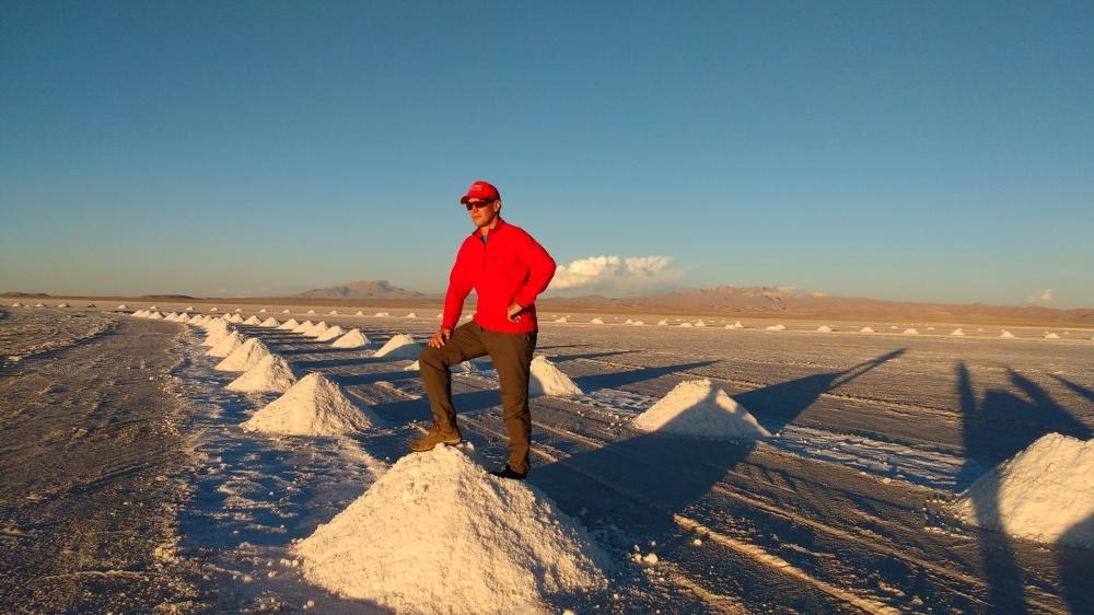 Salar de Uyuni: 10 Reason's Why You Should Visit Bolivia's Most Beautiful Salt Lake in 2017