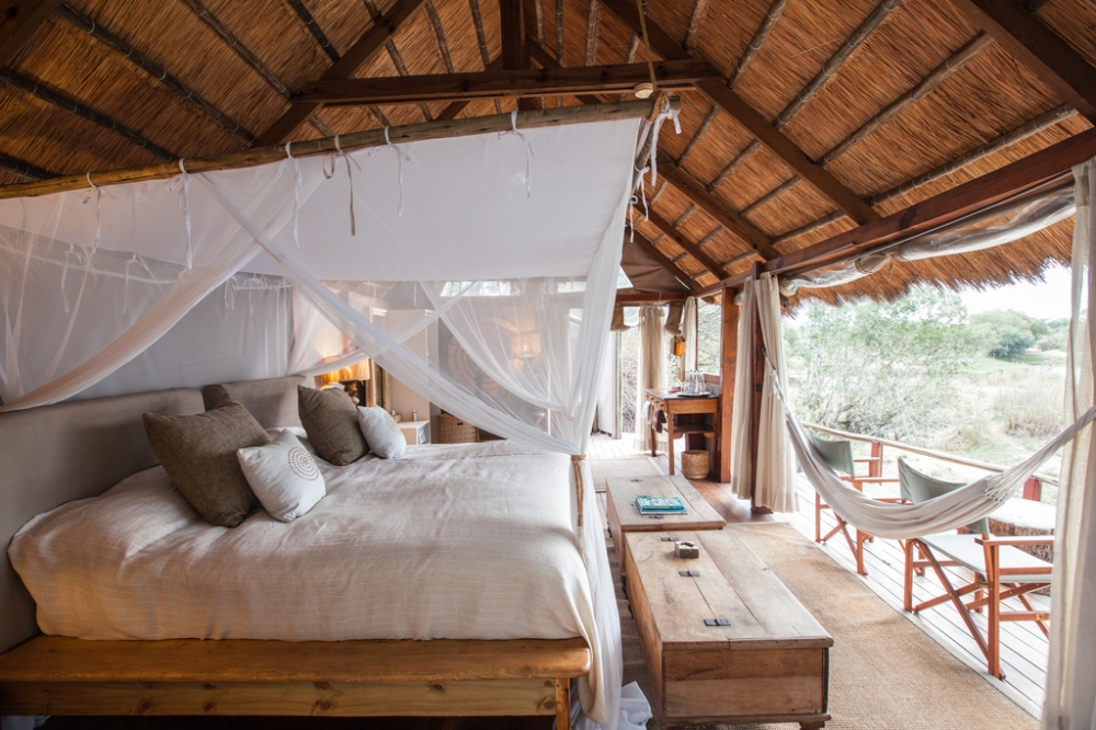 luxury honeymoons victoria falls