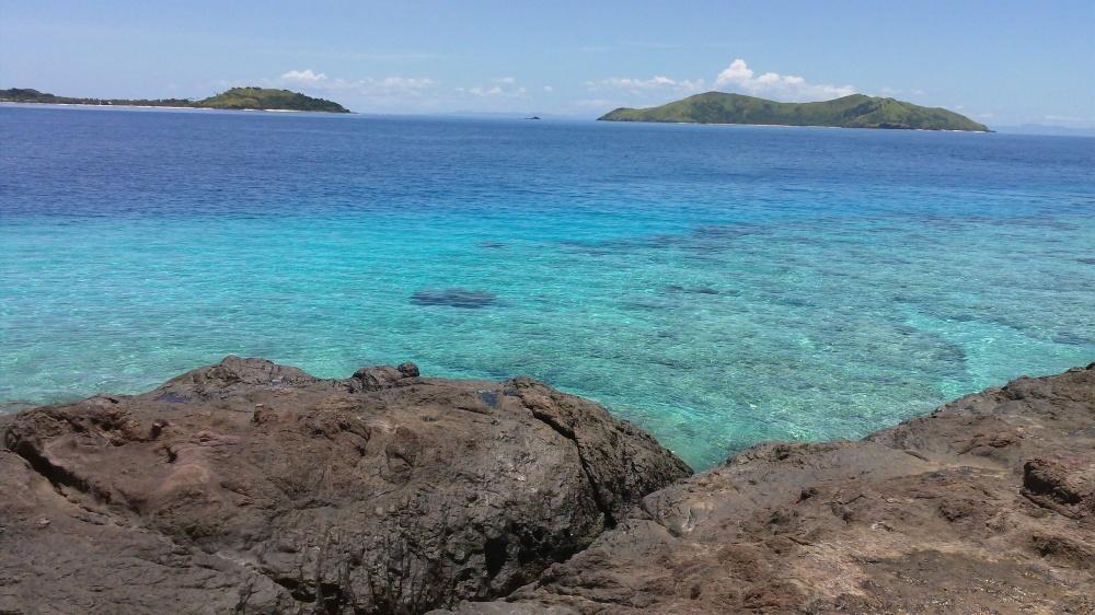 Bora Bora June