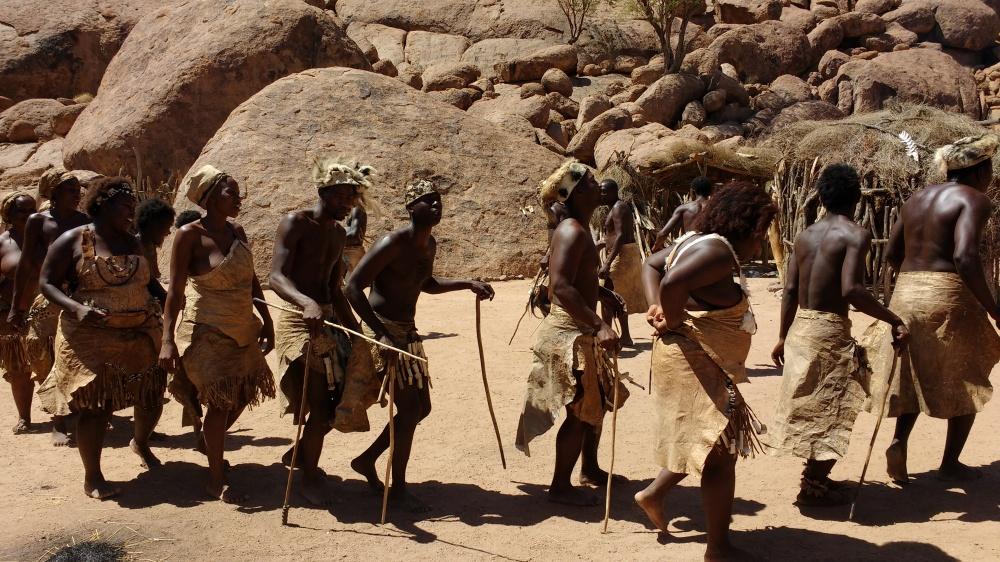 self-drive holidays namibia