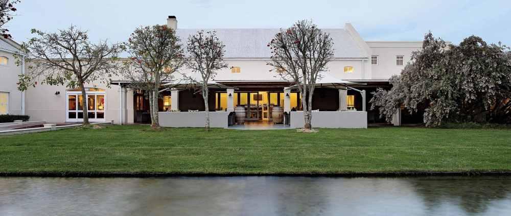Best hotels in Stellenbosch